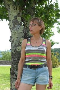 Claudine-Brioude