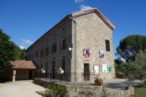 Mairie FABRAS