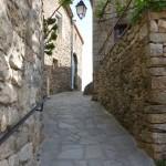 Village-calade