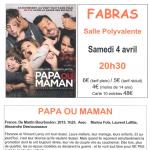 ciné-Fabras-papaoumaman