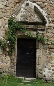 Porte renaissance ©  Lise Tauleigne