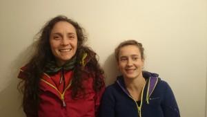 Marion & Léa (crêperie itinérante)