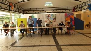 Elections de Fabras 27 Juin 2021.